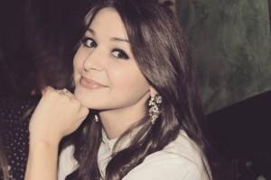 Руководитель вокального ансабля «Первоцвет» Эмине Харабаджах
