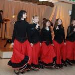 Вокальный ансамбль «Первоцвет»