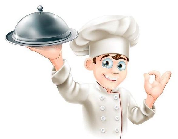 Профессия повар кондитер доклад 7915